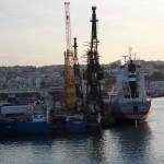 Hafen von Tanger
