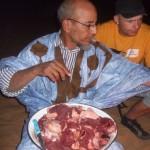 Dromedar-BBQ