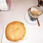 ..gibt es ein spanisches Frühstück
