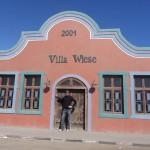 Villa Wiese