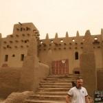 Die Moschee von Djenné