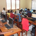 Moderne Technik hilft beim Lernen
