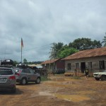 Einreise Kamerun