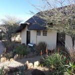Unterkunft in Windhoek
