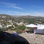 Blick über Windhoek