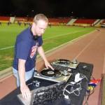 DJ von Ees