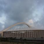 Moses Mabhida Stadion